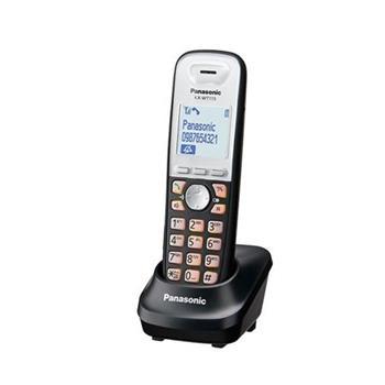 Panasonic KX-WT115CE, IP DECT telefon