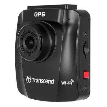 Transcend DrivePro 230 autokamera, Full HD 1080p, 2.4