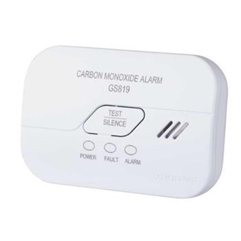 Emos GS819 detektor oxidu uhelnatého (CO Alarm)