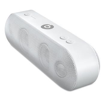 Apple Beats Pill+ Bluetooth Speaker - White