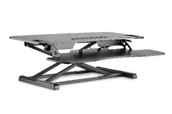 DIGITUS Ergonomic Workspace Riser