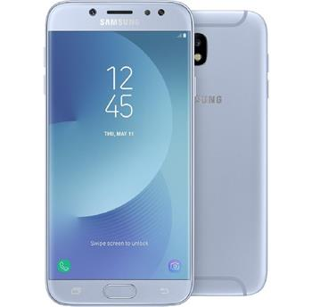 Samsung Galaxy J5 2017 SM-J530 Silver Blue DualSIM