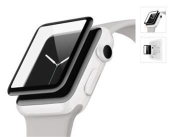 Belkin ScreenForce InvisiGlass ochranné sklo pro Apple Watch Series1 E/E (42mm)
