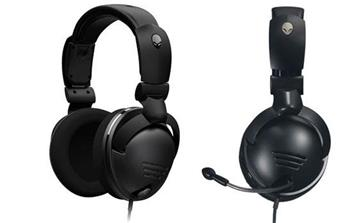 Alienware TactX Headset with adaptor AY330A - SP