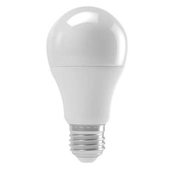 Emos LED žárovka Classic A60, 8W/50W E27, WW teplá bílá, 645 lm, Classic A+