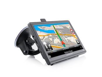 Modecom FreeWAY SX7.0 GPS navigace, Europe LIFETIME mapy, 7