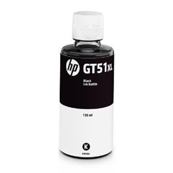 HP GT51XL Black Original Ink Bottle (X4E40AE)
