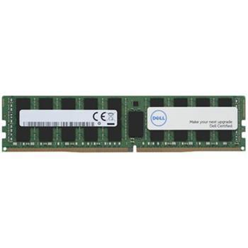 Dell 8 GB Certified Memory Module - 1RX8 DDR4 UDIMM 2400MHz ECC