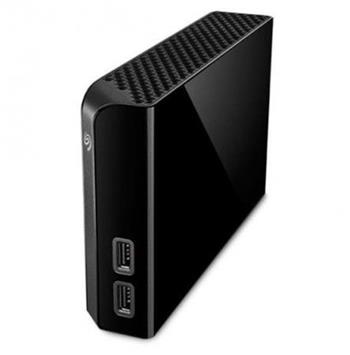 Seagate Backup Plus Hub, 6TB externí HDD, 3.5