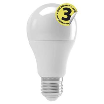 Emos LED žárovka Classic A60, 14W/100W E27, WW teplá bílá, 1521 lm, Classic A+