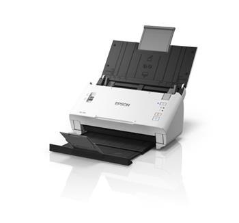 EPSON skener WorkForce DS-410 - A4/600x600dpi/USB/DADF