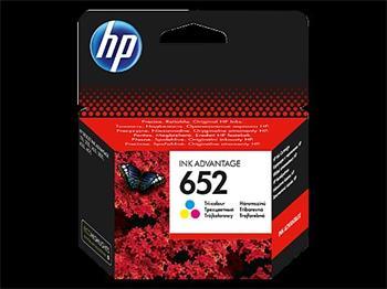 HP F6V24AE Ink Cart No.652 pro DJ3835 Color