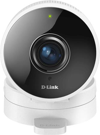 D-Link DCS-8100LH HD 180-Degree Wi-Fi Camera