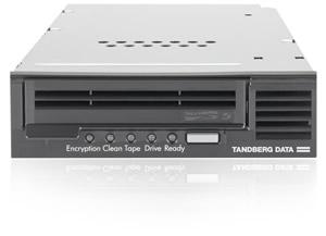 Overland-Tandberg LTO8 HH FC Internal Bare Tape Drive