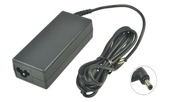 2-power Portege R700 AC Adapter 19v 65W 3.42A
