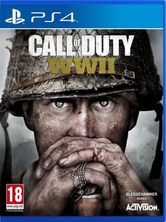 Call of Duty WWII (14) PS4