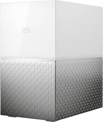 WD My Cloud HOME DUO 16TB (2x8TB),Ext. 3.5