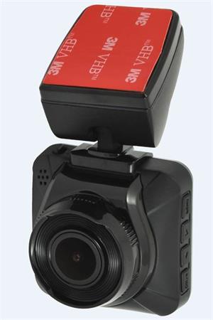 CEL-TEC E11 - palubní kamera do auta 1080p, microSDHC, WDR, 2