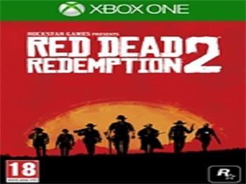 Red Dead Redemption 2 XBOX ONE - Předobjednávka