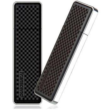 Transcend 256GB JetFlash 780, USB 3.0 flash disk, černo/šedý, vysokorychlostní, Čtení 210 MB/s, Zápis 140 MByte/s