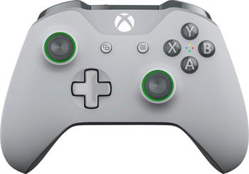 XBOX ONE S Wireless Controller Grey-Green