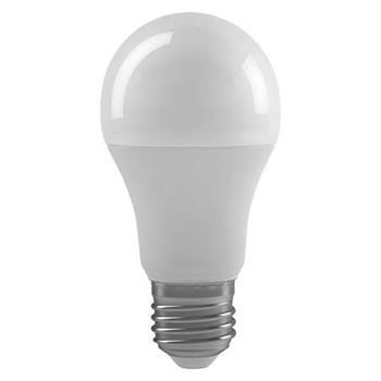 Emos LED žárovka Classic A60, 11.5W/75W E27, WW teplá bílá, 1060 lm, Classic A+, stmívatelná (vypínačem)