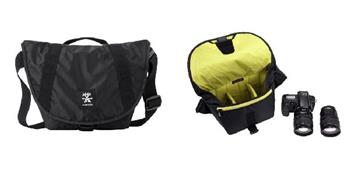 Crumpler Light Delight 4000 - black