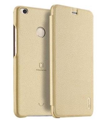 Lenuo Ledream pouzdro pro Xiaomi Mi Max 2 zlaté