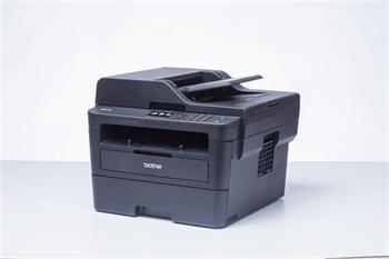 Brother MFC-L2732DW tiskárna PCL 34 str./min, kopírka, skener, USB, duplexní tisk, LAN, WiFi, ADF, FAX