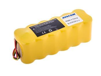 Baterie pro Samsung NaviBot SR8845, SR8846 Ni-MH 14,4V 3300mAh, kvalitní články