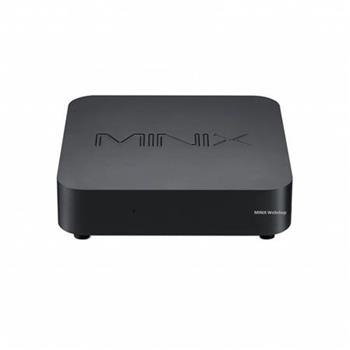 MINIX NEO N42C-4 4K Media Hub, QC Intel Pentium N4200/4GB/32GB/WLAN/GL/BT/SD/USB/HDMI/DO/Win64 Pro 64-bit