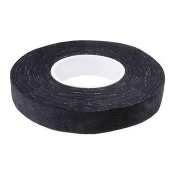 Emos páska izolační 15mm / 15m, textilní, černá