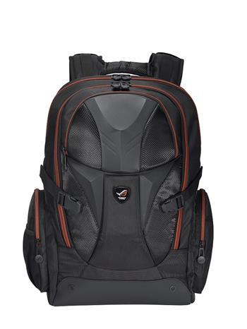 ASUS 17'' ROG XRANGER batoh, černý