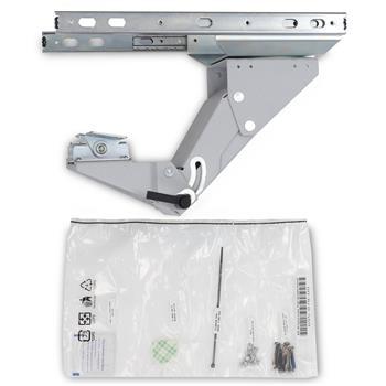 ERGOTRON KIT, SV LCD, HEIGHT ADJUSTABLE KEYBOARD TRAY přísl. k ergotron carts
