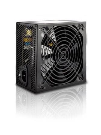 Crono zdroj 600W 85+ , 14cm fan, Active PFC, Gen.2
