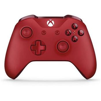 XBOX ONE S Wireless Controller Red