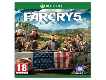 Far Cry 5 XONE - vychází 27.3.