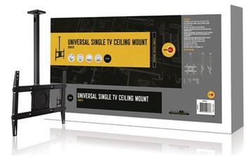 """Omnimount OMN-SCM125 - stropní TV držák, naklápěcí 32 - 65 """", 56 kg"""