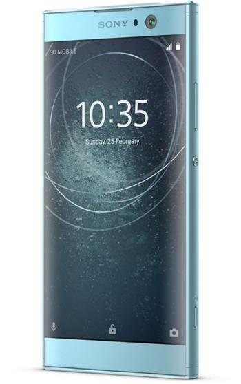 Sony Xperia XA2 SM12 DS H4113 Blue