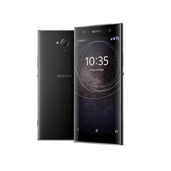 Sony Xperia XA2 Ultra SM22 DS H4213 Black