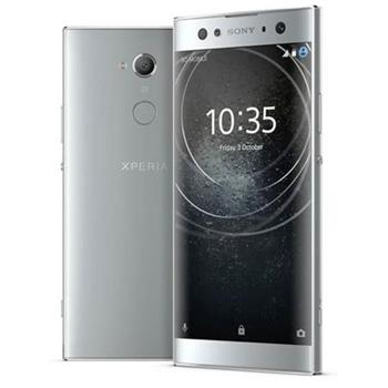 Sony Xperia XA2 Ultra SM22 DS H4213 Silver