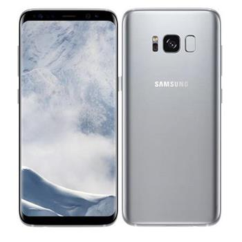 Samsung G950 Galaxy S8 64GB arctic Silver
