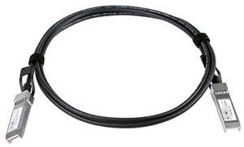 MaxLink 10G SFP+ DAC kabel, pasivní, DDM, cisco comp., 1m