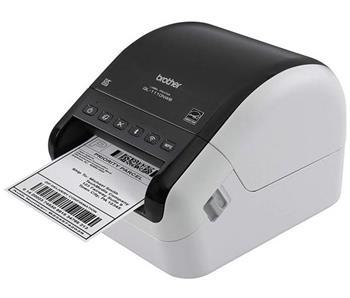 Brother QL-1110NWB tiskárna samolepících štítků, ethernet, WiFi, bluetooth