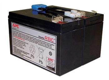 APC Replacement battery APCRBC142 pro SMC1000I, SMC1000IC