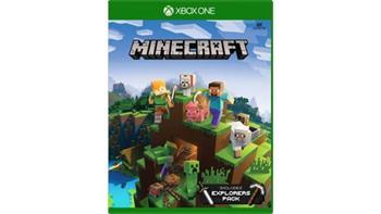 Minecraft - Explorers Pack XONE