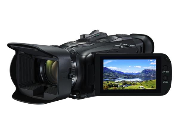 Canon HF G26 Full HD kamera BP-820 POWER KIT