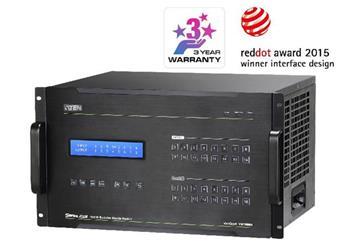 ATEN VM1600A-AT-G 16x16 Modular Matrix Switch
