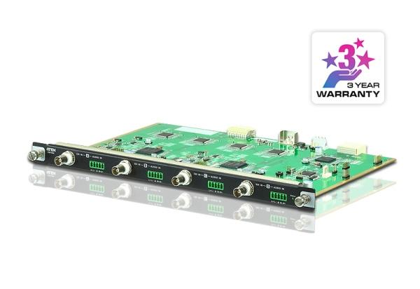 ATEN VM7404-AT 4-Port 3G-SDI Input Board