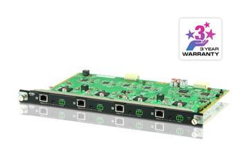 ATEN VM7514-AT 4-Port HDBaseT Input Board